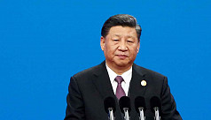 Xi Jinping: Belt and Road must be green,...