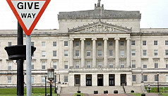 Bid to restore Northern Ireland government...