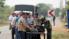 Police: More attacks feared in Sri Lankan...