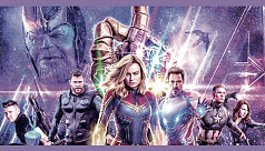 'Avengers: Endgame' on pace to crack...