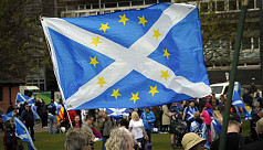 Poll: Brexit drives support for Scottish...