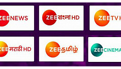 Telecast of Zee Network resumes in...