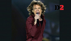 Mick Jagger 'on the mend' after heart surgery