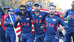 USA secure ODI status for first...