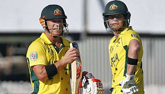 Smith, Warner return for Australia's...