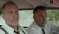 The Highwaymen: A film about bravery...