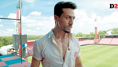 'Student of the Year 2' trailer: Tiger...