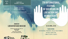 International Festival of Docufilms entries feature struggle for liberation and human rights