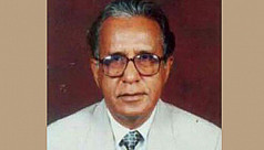 BNP leader Barrister Aminul Haque...