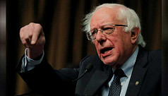 Bernie Sanders in hospital, cancels presidential campaign events