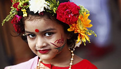 In pictures: Pohela Boishakh 1426