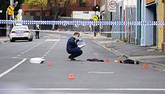 One dead in shooting outside Australia...