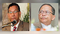 Law minister: Justice Sinha intended to stage judicial coup