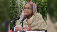 PM: Culprits responsible for Nusrat's...
