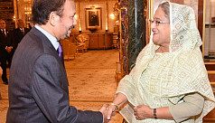 Sultan of Brunei to visit Dhaka on April 12-13