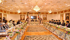 Bangladesh, Brunei sign seven instruments
