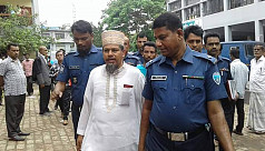 3 placed on remand over Feni madrasa...