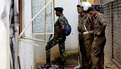 Sri Lanka bans groups suspected to be...