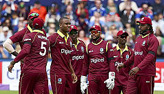 Russell named as Pollard, Narine omitted...