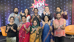 Curtains to rise on WOW Dhaka 2019...
