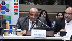 'Bangladesh ready to share best practices...