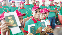Overseas employment from Chittagong drops
