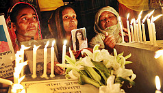 Rana Plaza collapse: Six years and counting,...