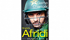 Afridi lambasted over sexist remarks in autobiography