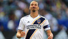 Ibrahimovic banned for violent conduct...