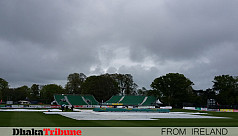 Ireland-Bangladesh ODI washed out