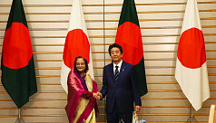 PM: Bangladesh always has Japan on her side