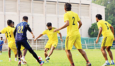 Abahani confident of defending Federation Cup title