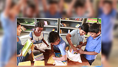 UPL's Adopt-a-Library aims to revive reading habits