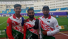 Bangladesh to contest bronze medal match...