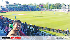 Spectator Ashraful recalls his memorable...