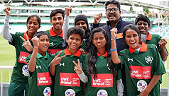 Bangladesh reach semis in Street Child United WC