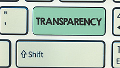 Why transparency makes business...
