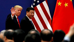 Trump and Xi to meet after defiant China...