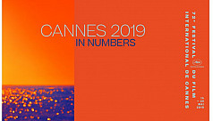 The Cannes film festival in
