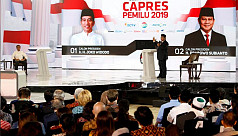 Indonesian election: Widodo wins 2nd...