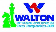 Nat'l Junior Chess begins next...