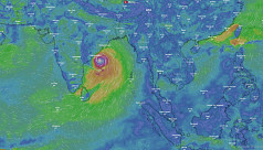 Cyclone Fani: Sandwip, Hatia sea routes...