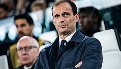 Allegri to leave Juventus at end of...