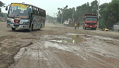 Govt plans big to upgrade road infrastructure