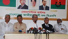 Fakhrul: Govt trying to kill Khaleda...