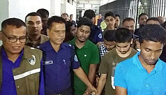 Nusrat murder: Three on remand...