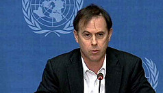 OHCHR expresses deep concern over Rakhine...