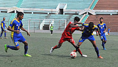Police FC promoted to BPL
