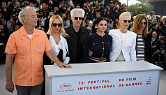 Cannes Diaries: Surviving the opening ceremony