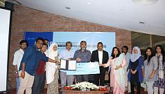 IDCOL awards three architectural...